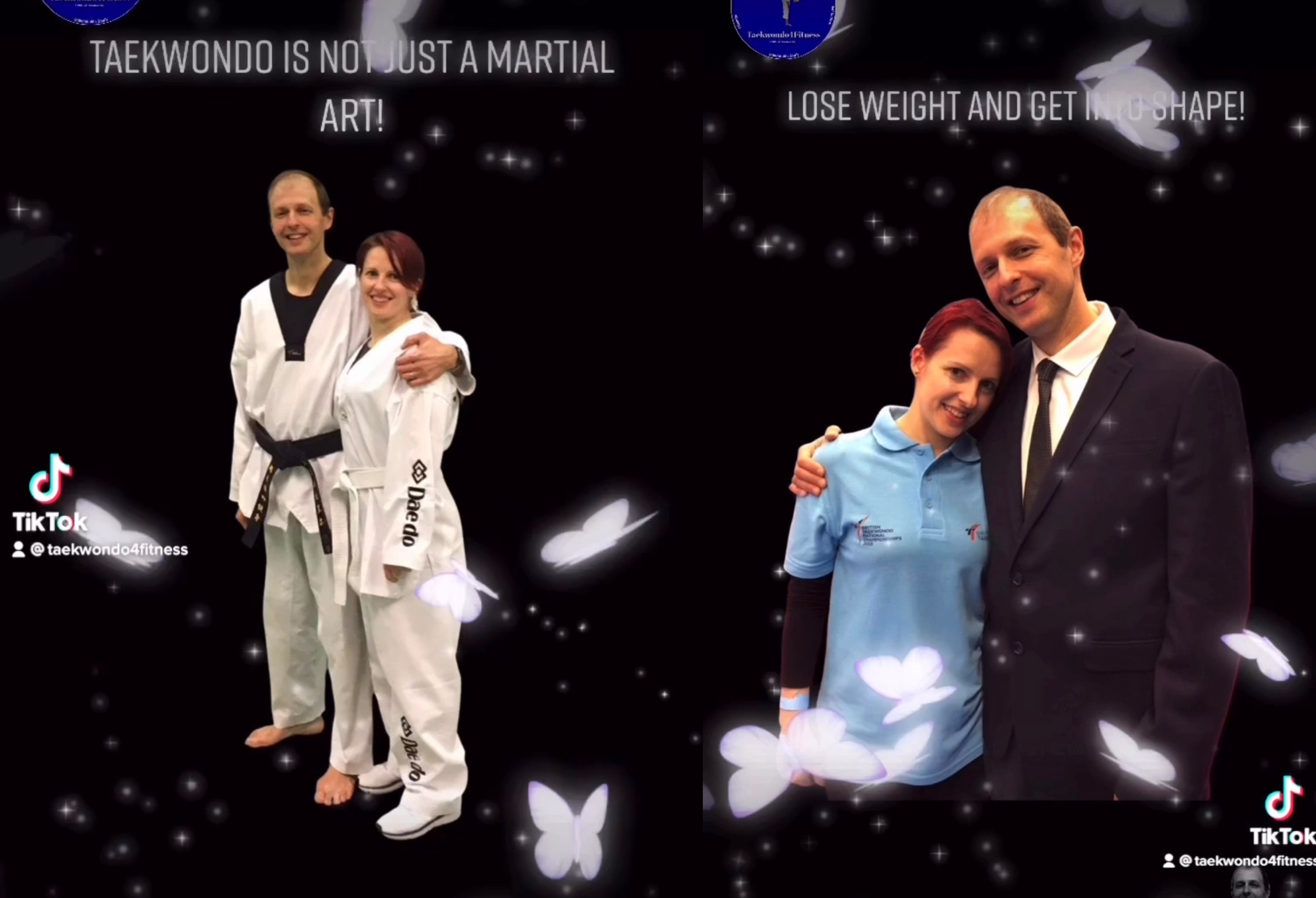 Taekwondo4Fitness